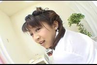 魅惑の美女のマッサージ 1 DUOY-11-1