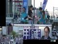 【2016/7/30】桜井誠候補秋葉原駅前応援演説2【東京都知事選挙】